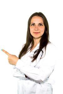 גינקולוגית מומחית וולוודיניה. רופאה מומחית לאבחון מחלות במבוא העריה